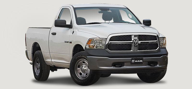 Ram st 2014 sitio oficial camiones ram m xico for Oficina qualitas auto