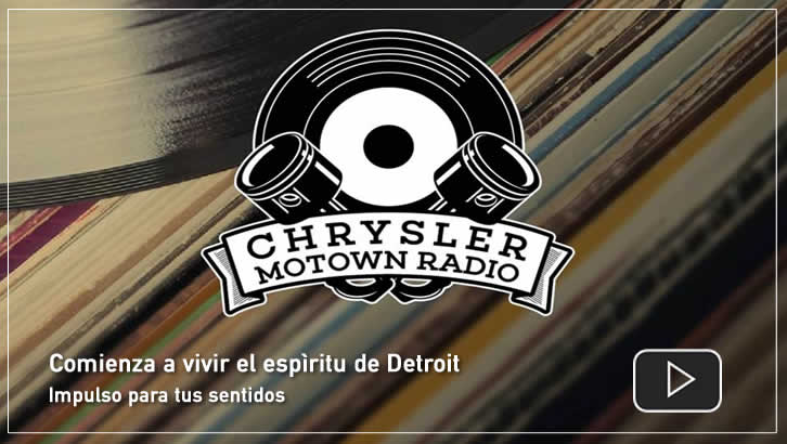 Chrysler Motown Radio